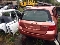 Honda Fit. GD12158181, L13A