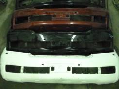 Бампер. Toyota Land Cruiser, VDJ200, UZJ200 Двигатели: 1VDFTV, 2UZFE
