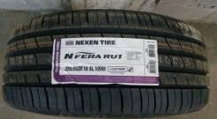 Nexen N Fera RU1, 255/55ZR18. Летние, 2014 год, без износа, 1 шт