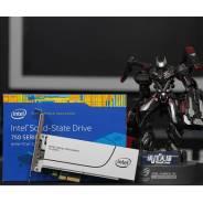 SSD-накопители. 400 Гб, интерфейс pci-e. Под заказ