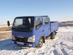 Mitsubishi Fuso Canter. Продается грузовик, 3 000куб. см., 2 000кг., 4x2