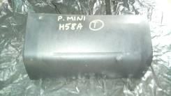 Подушка безопасности. Mitsubishi Pajero Mini, H58A