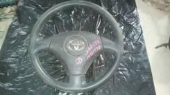 Руль. Toyota Allion, ZZT240, ZZT245 Двигатель 1ZZFE