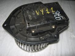 Мотор печки. Nissan Wingroad, VENY11, VEY11, VFY11, VGY11, VHNY11, VY11, WFY11, WHNY11, WHY11, WPY11, WRY11 Nissan AD, VENY11, VEY11, VFY11, VGY11, VH...