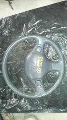 Руль. Toyota Cami, J100E Двигатель HCEJ