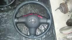 Руль. Toyota Caldina, AZT246W, AZT246, AZT241, AZT241W