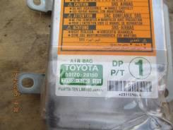 Блок управления airbag. Toyota Town Ace Noah, SR50G, CR40G, CR50G, SR40G