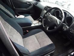 Накладка на порог. Toyota Aristo, JZS161 Двигатель 2JZGTE