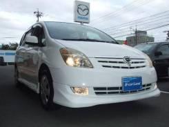 Обвес кузова аэродинамический. Toyota Corolla Spacio, NZE121N, ZZE124N, ZZE122N, NZE121. Под заказ
