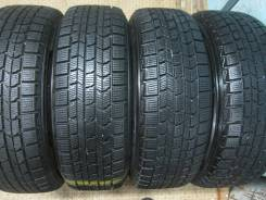 Dunlop DSX-2. Зимние, без шипов, 2013 год, износ: 5%, 2 шт