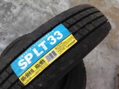 Dunlop SP LT 33. Летние, 2011 год, без износа, 4 шт