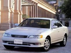 Амортизатор. Toyota Cresta Toyota Mark II Toyota Chaser