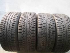 Michelin Latitude X-Ice. Зимние, без шипов, 2008 год, износ: 10%, 4 шт