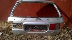 Дверь багажника. Toyota Ipsum, SXM10, SXM15 Toyota Picnic, SXM10