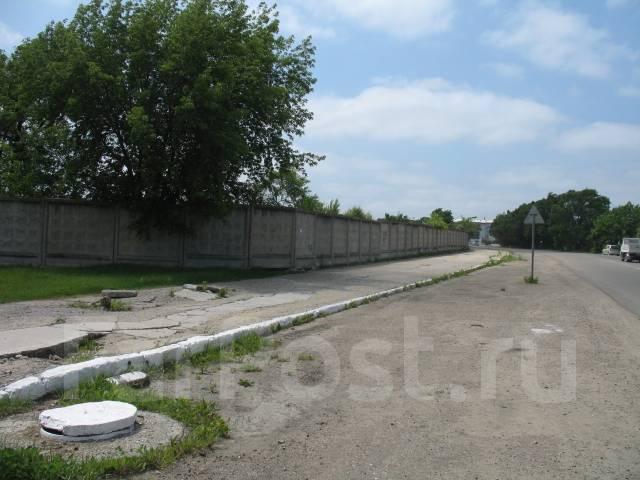 Предлагается в аренду земельный участок площадью 3,5 Га