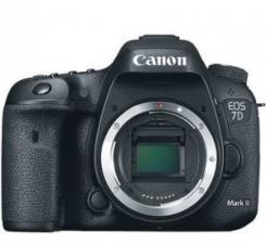 Canon EOS 7D Mark II Body. 20 и более Мп, зум: без зума. Под заказ