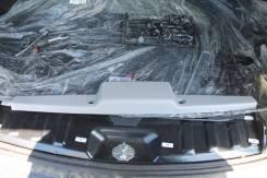 Накладка на дверь багажника. Rover Great Wall