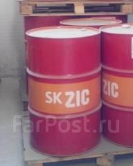 ZIC 5000. Вязкость 5W30, полусинтетическое