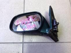 Зеркало заднего вида боковое. Suzuki Escudo, TA52W