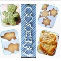 Формы для печенья.