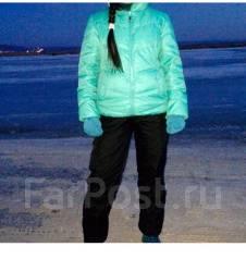 Костюмы лыжные. 48