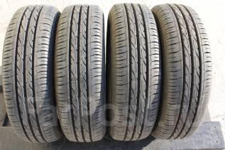 Dunlop Enasave EC203. Летние, 2013 год, износ: 10%, 4 шт