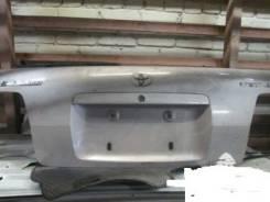Крышка багажника. Toyota Corolla, AE110