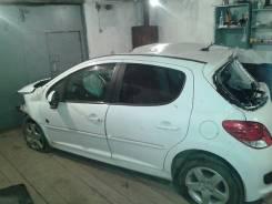 Peugeot 207. WC, ET3J4 KFU
