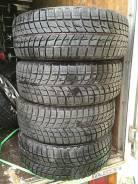 Bridgestone Blizzak LM-60. Зимние, без шипов, 2012 год, без износа, 4 шт
