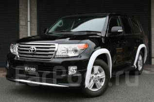 Расширитель крыла. Toyota Urban Cruiser Toyota Land Cruiser. Под заказ