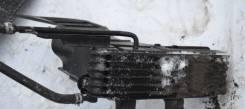 Радиатор акпп. Toyota Highlander, GSU55L Двигатель 2GRFE