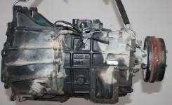 Механическая коробка переключения передач. Mitsubishi Canter Двигатель 4D33