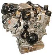 Двигатель. Mercedes-Benz S-Class, W220 Двигатель M 113 E50