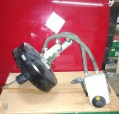Цилиндр главный тормозной. Toyota Estima, ACR30, ACR30W