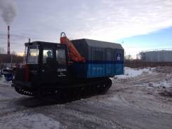 Сибирь-Техника ТЛП-4М. 11 000 куб. см.