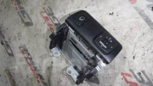 Кнопка управления зеркалами. Toyota Wish, ZGE25, ZGE20, ZGE21