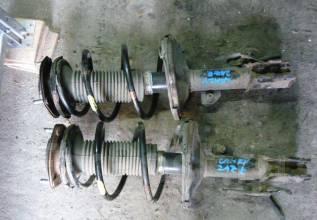 Амортизатор. Toyota Camry, ACV30, ACV30L Двигатели: 2AZFE, 2AZFXE