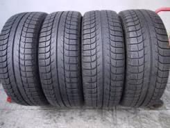 Michelin X-Ice Xi2. Зимние, без шипов, 2010 год, износ: 10%, 4 шт