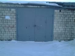 Гаражи капитальные. р-н п. Приамурский, 28,0кв.м., электричество, подвал.