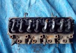 Головка блока цилиндров. Nissan: Micra C+C, Caravan, Atlas, Datsun, Homy Двигатель QD32