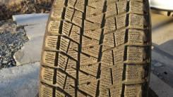 Bridgestone Blizzak DM-V1. Зимние, без шипов, 2008 год, износ: 20%, 1 шт