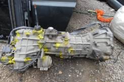 МКПП. Toyota Hilux Surf, VZN130G Двигатель 3VZE
