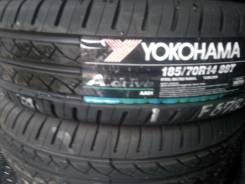 Yokohama A.Drive AA01. Летние, без износа, 4 шт