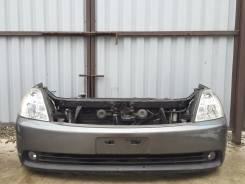 Фара противотуманная. Nissan Teana, J31 Двигатель VQ23DE