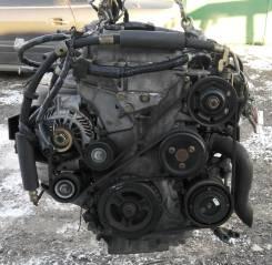 Контрактный б/у двигательL3-DE ( GZ ) Mazda