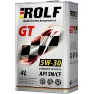 ROLF. Вязкость 5W30, синтетическое