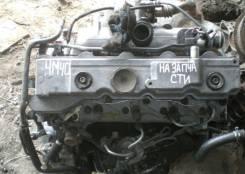 Двигатель в сборе. Mitsubishi Pajero, V46W, V46V, V46WG