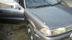 Крышка коленвала. Toyota Corolla, AE91 Двигатель 4AFE