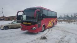 Shenlong. Продам Автобус Шенлонг Турист, 26 мест