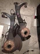 Ступица. Audi A6 allroad quattro Двигатели: BES, ARE